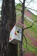 Image for Bob Lanier Middle School Birdhouses -- Houston TX