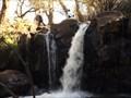 Image for Narracan Falls, Vic, Australia