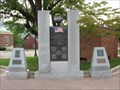 Image for Overton County Veterans Memorial - Court Square, Livingston, TN