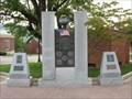 Image for Overton County Veterans Memorial - Court Square, Livingston, TN