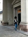 Image for Minde om A.G.Andersson og P.Møllgaard - Amalienborg, Danmark