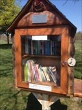 Image for Little Free Library #41896 - Holland, Michigan