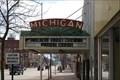 Image for Michigan Theater - Escanaba MI