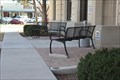 Image for Rotary entry -- Hockley Co. Courthouse, Levelland TX