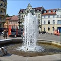 Image for Old Town Market Square Fountain - Brandenburg, Germany
