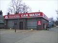 Image for Gas 'n Goodies Car Wash, Watertown, South Dakota
