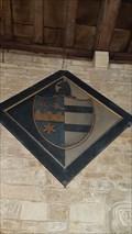 Image for Thomas Tryon - St John the Baptist - Harringworth, Northamptonshire
