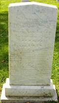 Image for Charles Bent - Santa Fe National Cemetery - Santa Fe, NM