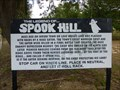 Image for The Ridge - Spook Hill - Lake Wales, Florida.