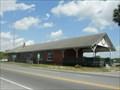 Image for Dade City Atlantic Coast Line Railroad Depot - Dade City, FL