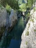 Image for Soca river - Slovenia