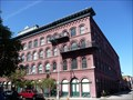 Image for W. & L. E. Gurley Building - Troy NY