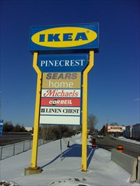 Ikea ottawa ontario canada ikea on for Ikea hours of operation