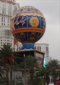 Image for Montgolfier Balloon  -  Las Vegas, NV