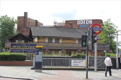 Odeon swiss cottage