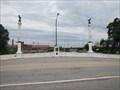 Image for Archibald Willingham Butt Memorial Bridge - Augusta, Georgia