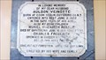 Image for Veinotte Family Plaque - Ecum Secum, NS