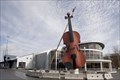 Image for Sydney Nova Scotia Giant Fiddle
