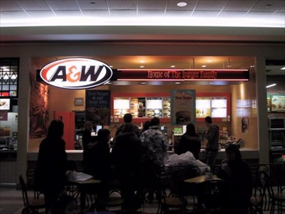 Northland Mall Hours Food Court