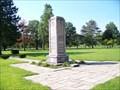 Image for The Veterans Garden - Hamilton, OH
