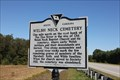 Image for 35-17 Abel Kolb's Murder / Welsh Neck Cemetery