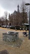 Image for NGI Meetpunt 18A54C1, kerk Hamont