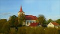 Image for TB 1222-23.0 Žalmanov, kostel