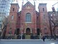 Image for Holy Cross Church - NY, NY
