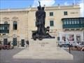 Image for Maltese Revolution, June 7-8, 1919 - Valletta, Malta