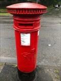 Image for Victorian Pillar Box - Unthank Road - Norwich - Norfolk - UK