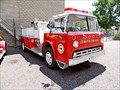 Image for Ford 8000 Superior Pumper - Livingston, MT