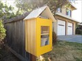 Image for Little Free Library at 929 Lexington Avenue - El Cerrito, CA