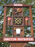 Image for Langton Matravers - Isle of Purbeck, Dorset, UK