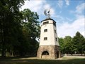 Image for James A. Garfield National Historic Site windmill - Mentor, Ohio