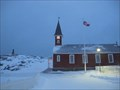 Image for Vor Frelser Kirke -- Annaassisitta Oqaluffia