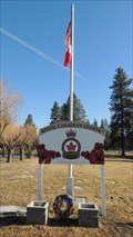 Image for Old General Cemetery - Veterans' Section - Cranbrook, British Columbia