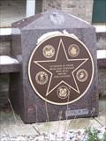 Image for Erie Town Hall Veterans Memorial - Erie, Michigan