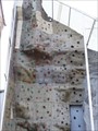 Image for Climbing wall @ Rapid gym - Saarbrücken, Germany