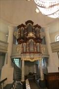 Image for Organ Koepelkerk - Veenhuizen NL