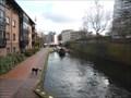 Image for Birmingham & Fazeley Canal – Farmer's Bridge Flight – Lock 3, Birmingham, UK