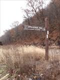 Image for Appalachian Trail - Clark's Ferry Bridge - Duncannon PA