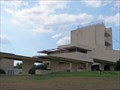 Image for Frank Lloyd Wright Buildings, Florida Southern College campus - Lakeland, FL