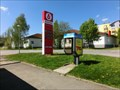 Image for Payphone / Telefonni automat - Vaclavska, Jindrichuv Hradec, Czech Republic