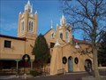 Image for San Felipe de Neri Church - Albuquerque NM