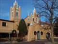 Image for San Felipe de Neri Church - Albuquerque NM