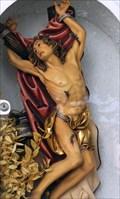 Image for Jesus at Sebastianuswall 34, Ahrweiler - RLP / Germany