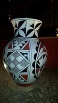Image for Vase - Albuquerque, NM