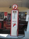 Image for Texaco Vintage Pumps - Hazel Green, WI