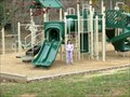 Image for Playground in Manning Mill Park in Adairsville, Georgia