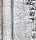 Image for Scratch Sundials - St Nicholas - Barfrestone, Kent